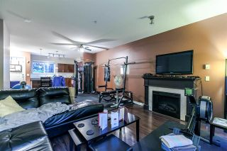 """Photo 8: 202 7000 21ST Avenue in Burnaby: Highgate Townhouse for sale in """"VILLETTA"""" (Burnaby South)  : MLS®# R2131928"""
