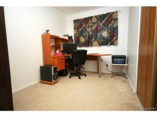 Photo 11: 436 Olive Street in WINNIPEG: St James Residential for sale (West Winnipeg)  : MLS®# 1413295