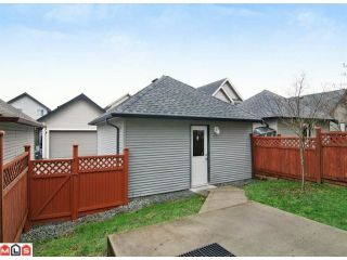 "Photo 9: 19031 68TH Avenue in Surrey: Clayton House for sale in ""Clayton Village"" (Cloverdale)  : MLS®# F1028414"