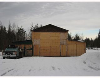Photo 10: 18100 W 16 HY in Prince George: Lower Mud House for sale (PG Rural West (Zone 77))  : MLS®# N197480