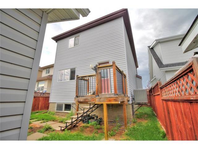 Photo 7: Photos: 123 EVERMEADOW Avenue SW in Calgary: Evergreen House for sale : MLS®# C4072165