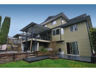 "Photo 5: 23635 TAMARACK Lane in Maple Ridge: Albion House for sale in ""KANAKA RIDGE"" : MLS®# V1054602"