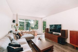 """Main Photo: 204 222 N TEMPLETON Drive in Vancouver: Hastings Condo for sale in """"Cambrige Court"""" (Vancouver East)  : MLS®# R2587190"""