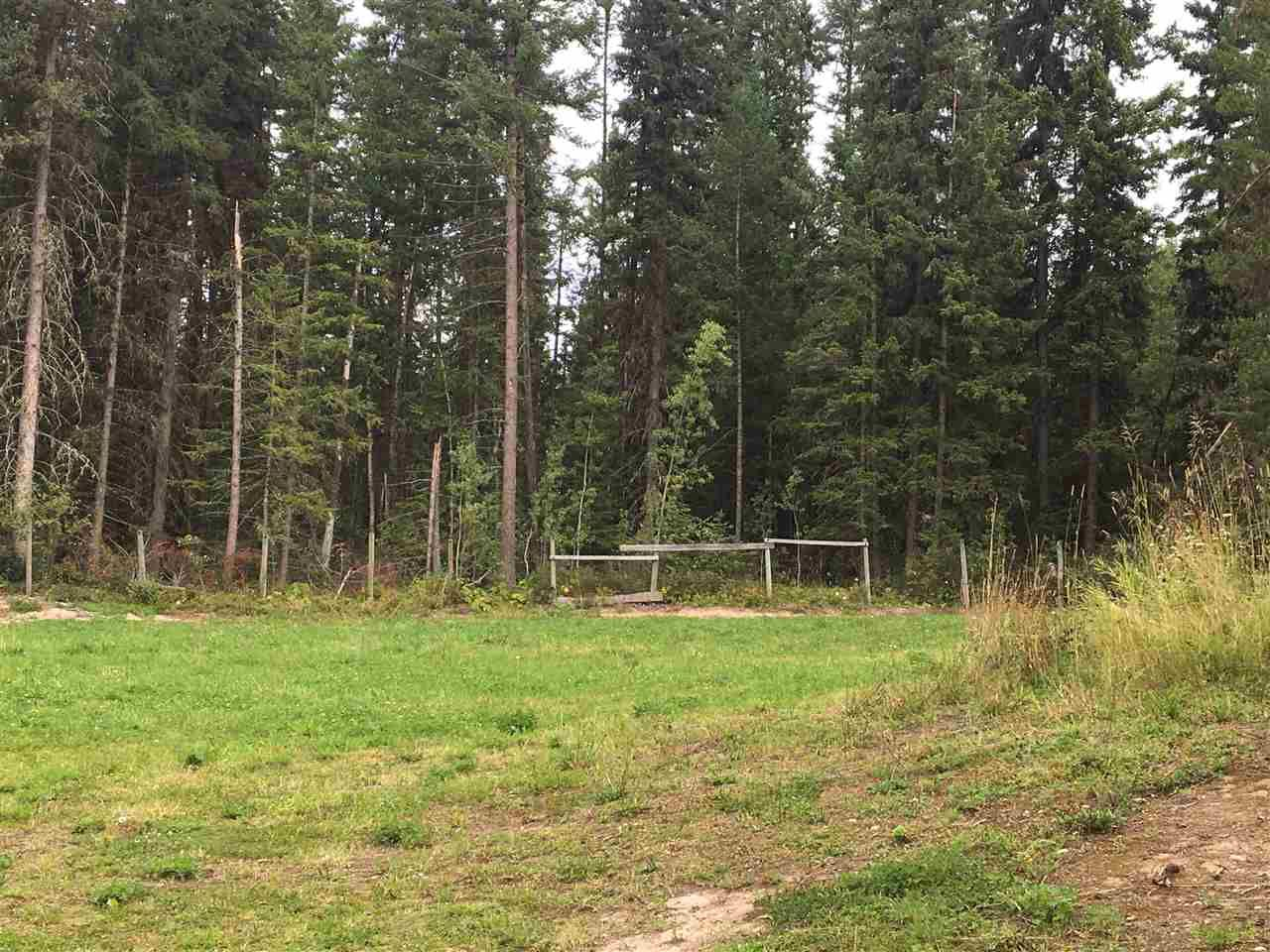 Photo 18: Photos: 2404 N VERNON Road in Quesnel: Bouchie Lake Manufactured Home for sale (Quesnel (Zone 28))  : MLS®# R2492081