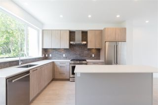 Photo 5: 47 3597 MALSUM DRIVE in North Vancouver: Roche Point Townhouse for sale : MLS®# R2483819