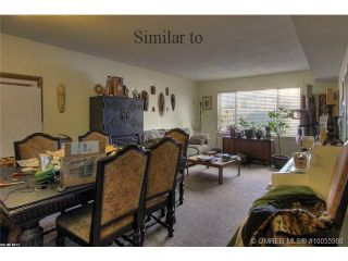 Photo 6: 721 Francis Avenue in Kelowna: Residential Detached for sale : MLS®# 10055980