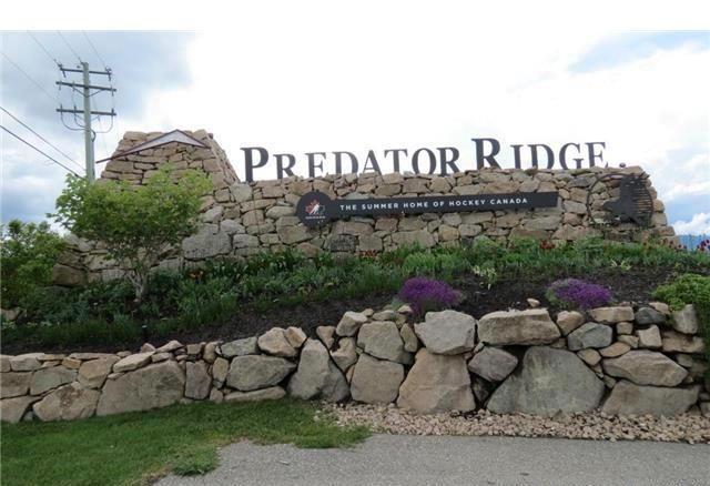 Main Photo: 426 Longspoon Place in Vernon: PR - Predator Ridge Residential for sale ()  : MLS®# 10127388