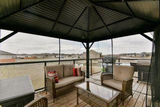Photo 25: 16 Rochelle Bay: Oakbank Residential for sale (R04)  : MLS®# 202110201