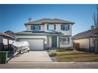 FEATURED LISTING: 195 WEST CREEK Crescent Chestermere