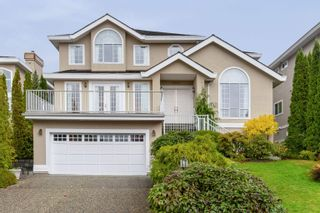 """Main Photo: 2547 JADE Place in Coquitlam: Westwood Plateau House for sale in """"WESTWOOD PLATEAU"""" : MLS®# R2628220"""
