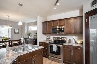 Photo 5: 86 Van Slyk Way in Winnipeg: Canterbury Park Residential for sale (3M)  : MLS®# 202121119