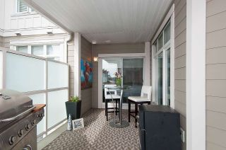 """Photo 5: 334 4280 MONCTON Street in Richmond: Steveston South Condo for sale in """"THE VILLAGE"""" : MLS®# R2263672"""