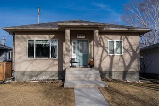 Photo 1: 874 Borebank Street in Winnipeg: River Heights South Residential for sale (1D)  : MLS®# 202102688