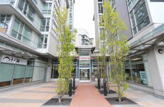 Photo 20: 701 89 W 2ND Avenue in Vancouver: False Creek Condo for sale (Vancouver West)  : MLS®# R2056301