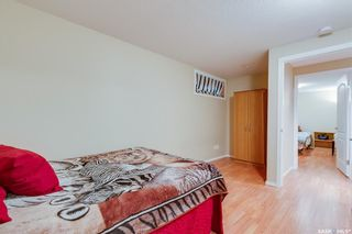 Photo 25: 12 135 Keedwell Street in Saskatoon: Willowgrove Residential for sale : MLS®# SK850976