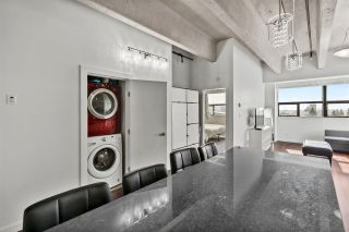 """Photo 13: 625 615 BELMONT Street in New Westminster: Uptown NW Condo for sale in """"BELMONT TOWER"""" : MLS®# R2564208"""
