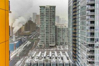 """Photo 9: 1705 111 W GEORGIA Street in Vancouver: Downtown VW Condo for sale in """"SPECTRUM"""" (Vancouver West)  : MLS®# R2136148"""