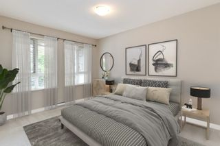 """Photo 23: 210 3105 LINCOLN Avenue in Coquitlam: New Horizons Condo for sale in """"LARKIN HOUSE"""" : MLS®# R2617801"""