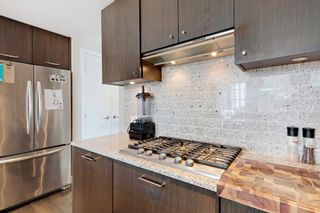 """Photo 9: 603 150 W 15TH Street in North Vancouver: Central Lonsdale Condo for sale in """"15 West"""" : MLS®# R2397830"""