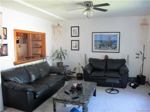 Photo 12: Photos:  in Winnipeg: East Kildonan Residential for sale (North East Winnipeg)  : MLS®# 1613040