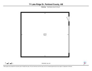 Photo 50: 71 53217 RGE RD 263: Rural Parkland County House for sale : MLS®# E4244067