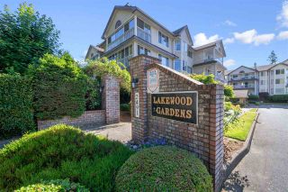 """Photo 23: 101 2491 GLADWIN Road in Abbotsford: Abbotsford West Condo for sale in """"LAKEWOOD GARDENS"""" : MLS®# R2477797"""