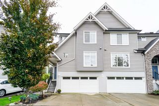 """Main Photo: 48 5965 JINKERSON Road in Chilliwack: Promontory Townhouse for sale in """"Eagle View Ridge"""" (Sardis)  : MLS®# R2623311"""
