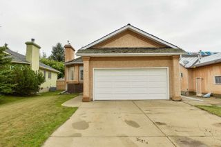 Photo 44: 22 EASTWOOD Place: St. Albert House for sale : MLS®# E4261487