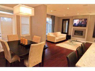 Photo 5: 34 MAHOGANY Green SE in CALGARY: Mahogany Residential Detached Single Family for sale (Calgary)  : MLS®# C3571302