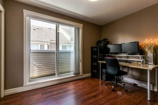 "Photo 15: 11 6498 ELGIN Avenue in Burnaby: Forest Glen BS Townhouse for sale in ""DEER LAKE HEIGHTS"" (Burnaby South)  : MLS®# R2179728"