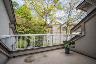 """Photo 16: 3406 AMBERLY Place in Vancouver: Champlain Heights Townhouse for sale in """"TIFFANY RIDGE"""" (Vancouver East)  : MLS®# R2574935"""