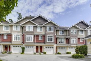 "Photo 30: 67 19455 65 Avenue in Surrey: Clayton Townhouse for sale in ""Two Blue"" (Cloverdale)  : MLS®# R2474171"