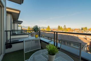 """Photo 16: 414 738 E 29TH Avenue in Vancouver: Fraser VE Condo for sale in """"CENTURY"""" (Vancouver East)  : MLS®# R2218486"""