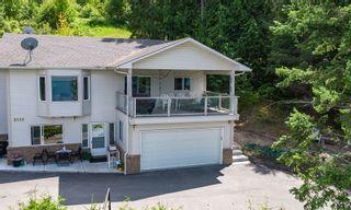 Photo 1: A 3610 Eagle Bay Road in Eagle Bay: Hummingbird Bay House for sale (EAGLE BAY)  : MLS®# 10186976