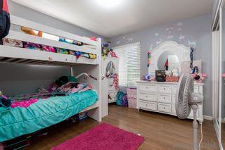 Photo 18: CHULA VISTA Townhouse for sale : 3 bedrooms : 1380 Callejon Palacios #58