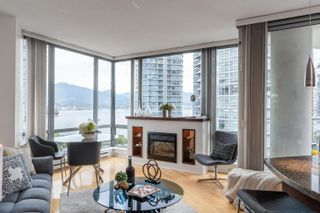"""Photo 3: 1101 1228 W HASTINGS Street in Vancouver: Coal Harbour Condo for sale in """"PALLADIO"""" (Vancouver West)  : MLS®# R2616031"""