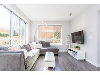 """Photo 8: 105 10455 154 Street in Surrey: Guildford Condo for sale in """"G3 RESIDENCES"""" (North Surrey)  : MLS®# R2449572"""