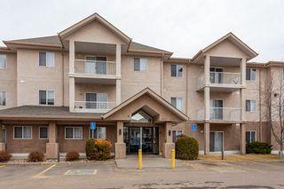 Photo 1: 329 16221 95 Street in Edmonton: Zone 28 Condo for sale : MLS®# E4257532