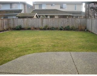 Photo 8: 5500 WOODWARDS Road in Richmond: Lackner House for sale : MLS®# V750074