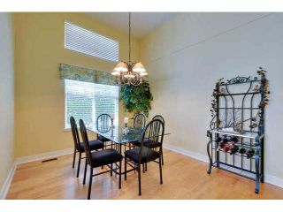 """Photo 6: 8 15450 ROSEMARY HEIGHTS Crescent: White Rock Townhouse for sale in """"CARRINGTON"""" (South Surrey White Rock)  : MLS®# F1451346"""
