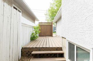 Photo 35: 3303 14th Street East in Saskatoon: West College Park Residential for sale : MLS®# SK858665