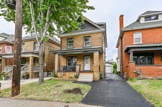 Photo 1: 68 Balmoral Avenue in Hamilton: House for sale : MLS®# H4082614
