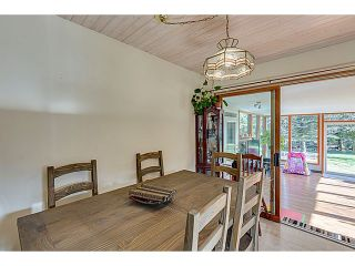 """Photo 8: 41550 GOVERNMENT Road in Squamish: Brackendale House for sale in """"BRACKENDALE"""" : MLS®# V1051640"""