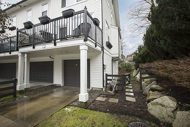 """Photo 15: Photos: 4 15075 60 Avenue in Surrey: Sullivan Station Townhouse for sale in """"Nature's Walk"""" : MLS®# R2028031"""