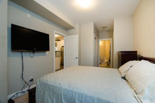 """Photo 13: 421 13897 FRASER Highway in Surrey: Whalley Condo for sale in """"EDGE"""" (North Surrey)  : MLS®# R2422441"""