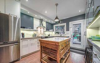 Photo 10: 374 Logan Avenue in Toronto: South Riverdale House (3-Storey) for sale (Toronto E01)  : MLS®# E5202554