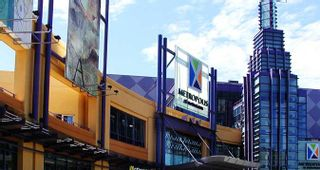 Photo 16: 2401 6540 Burlington Avenue in Burnaby: Metrotown Condo  (Burnaby South)  : MLS®# V1118433