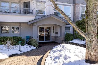 Photo 1: 203 9945 Fifth St in : Si Sidney North-East Condo for sale (Sidney)  : MLS®# 866433