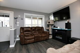 """Photo 4: 55 4401 BLAUSON Boulevard in Abbotsford: Abbotsford East Townhouse for sale in """"SAGE AT AUGUSTON"""" : MLS®# R2252535"""