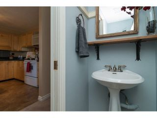 "Photo 13: 10 2980 MARINER Way in Coquitlam: Ranch Park Townhouse for sale in ""MARINER MEWS"" : MLS®# V1088633"